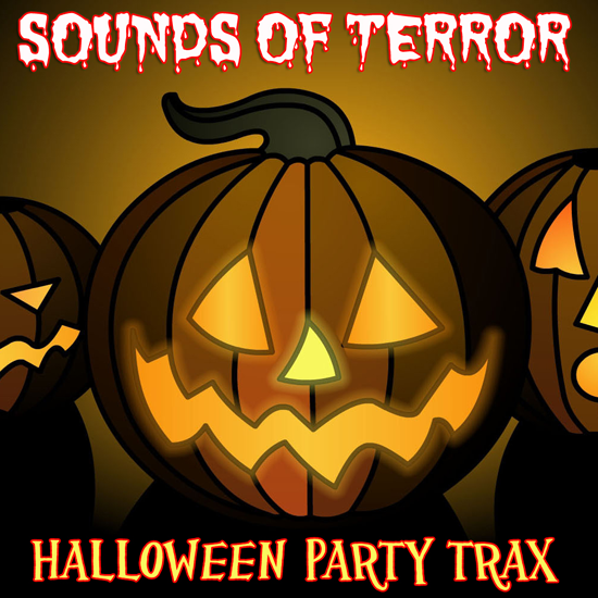 Halloween Party Trax ...